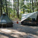 FD 2019 de W4KAZ, Camp