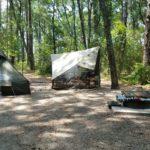 FD 2019 de W4KAZ, Camp and solar